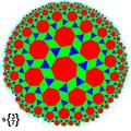 Hyperbolic tiling snub 3-7.png