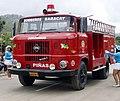 IFA W50L Saracay Piñas firetruck.jpg