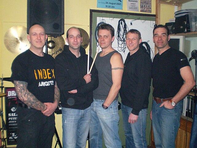 Datei:INDEX Band.jpg