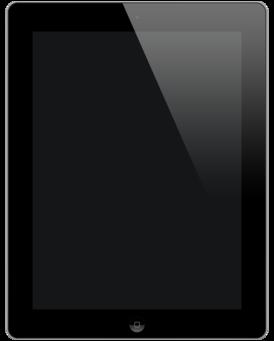 замена модема на ipad 2