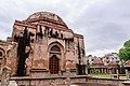 I The tomb of Firuz Shah Tughlaq.jpg