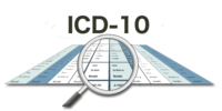 ICD 10 diagnostic codes