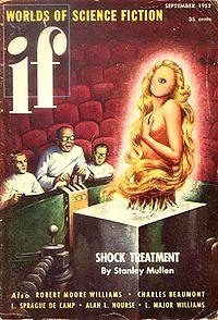 The Skull cover