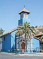 Iglesia La Viñita, Santiago 20191205 01.jpg
