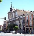 Iglesia de Nuestra Señora de Montserrat (Madrid) 02.jpg