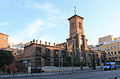 Iglesia de San Miguel Arcángel (Carabanchel, Madrid) 01.jpg