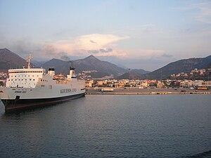 Igoumenitsa