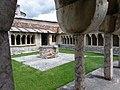 Il Chiostro della Pieve di San Giorgio di Valpolicella (VR) - panoramio.jpg