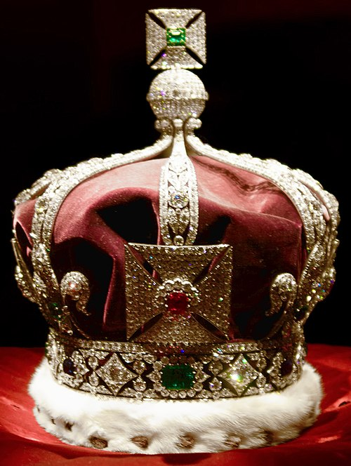 Imperial Crown of India