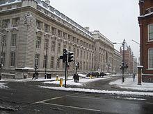 Imperial College London - Königliche Schule der Minen.JPG