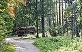 In der Nähe der A8 im Wald zwischen Rohr und Böblingen - panoramio.jpg