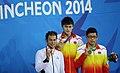 Incheon AsianGames Swimming 35.jpg