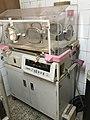 Incubator used in hospitals in Ghana.jpg