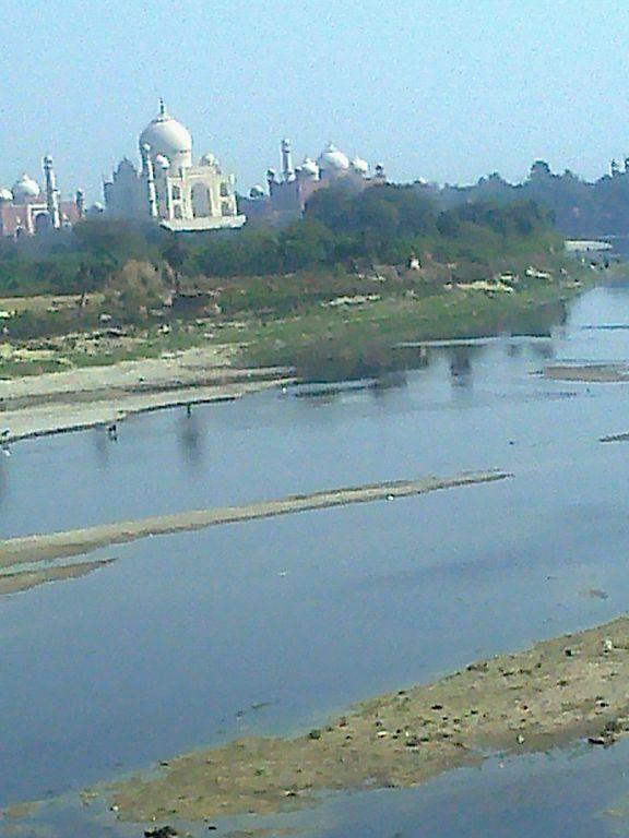 Fileindian Monument Taj Mahal Symbol Of Loveg Wikimedia Commons