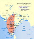 Indian Rashtrakuta Empire map.svg