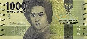Rp 1 000