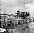 Industrieel complex, waarschijnlijk de Orinoco Mining Company (ijzererts) in Ven, Bestanddeelnr 252-5307.jpg