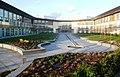 Inner Court Yard - St George's Park Hilton Hotel.jpg