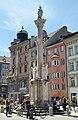 Innsbruck - Annasäule2.jpg