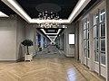 Instant Paris (Paris-Charles de Gaulle Airport, terminal E) - entrée.JPG