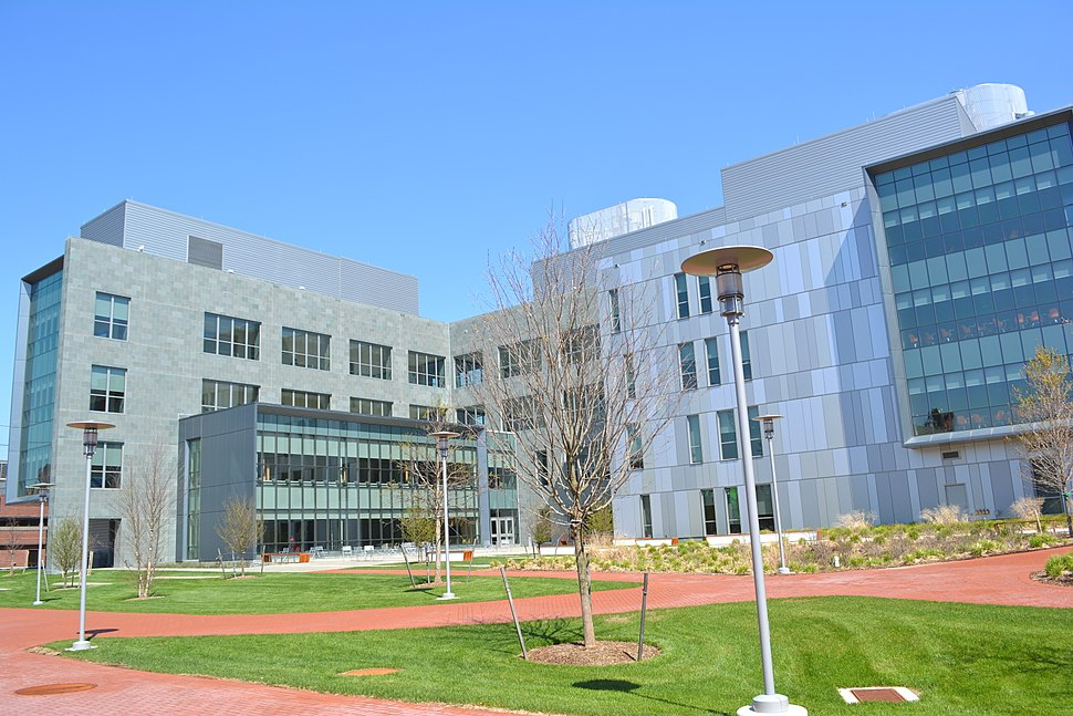 Interdisc n Engineering Lab, UDel, DE