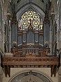 Interieur, aanzicht orgel, orgelnummer 312 - Delft - 20417709 - RCE (cropped).jpg