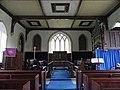 Interior, St Mary's Church - geograph.org.uk - 2401080.jpg