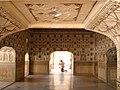 Interior View 4 of Sheesh Mahal.JPG