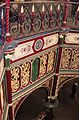 Interior decoration in Crossness Pumping Station.JPG