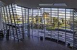 Interior of Christchurch Art Gallery, New Zealand 05.jpg