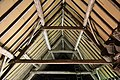 Interior roof of the Bardelaere Museum Lembeke.jpg