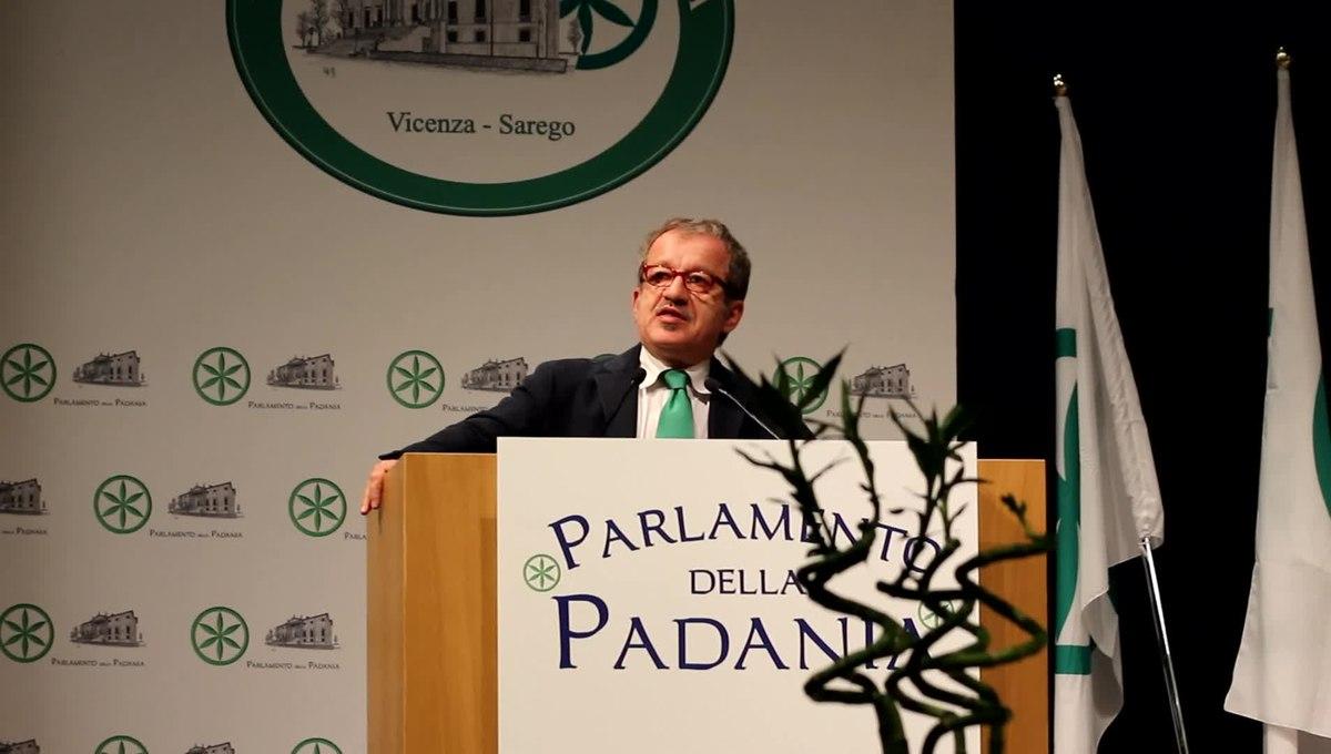 Parlamento della padania wikipedia for Il parlamento italiano wikipedia