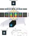 Intregral Spectroscopy Unit scheme (IFU).png