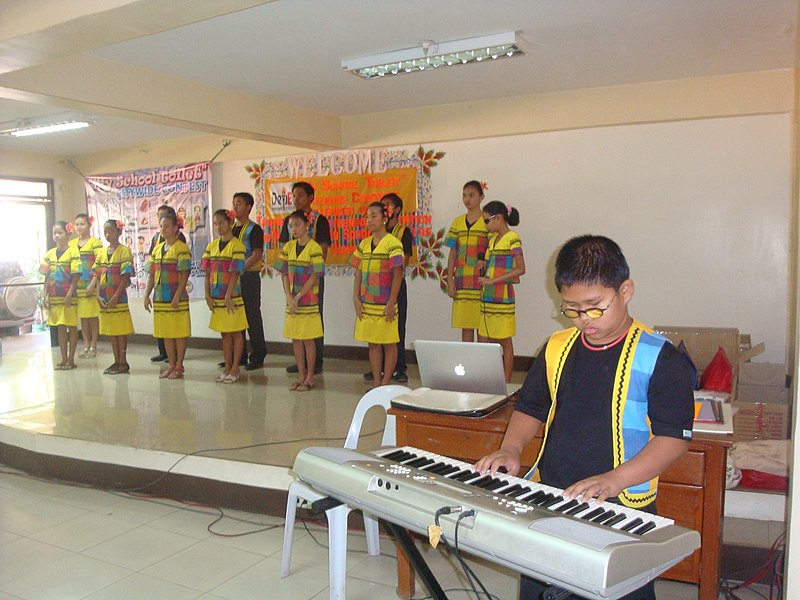 File:Invocation by SPED pupils (5817117464).jpg