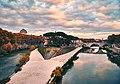 Isola Tiberina, Rome (24824736817).jpg