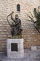 Israel - Jerusalem - Mount Zion - 08 (4262292684).jpg