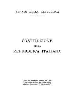 Ordinamento della repubblica italiana yahoo dating. rano vstanu a oparin se cajeme online dating.
