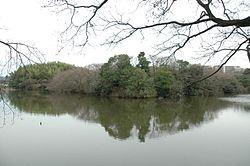 Itasuke Kofun-20070103.jpg