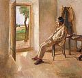 Iványi Summer 1890.jpg