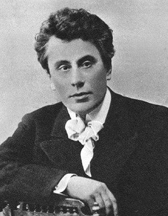 Ivan Perestiani - Ivan Perestiani (c. 1890)