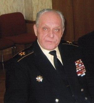 Ivan Kapitanets - Image: Ivan Matveyevich Kapitanets