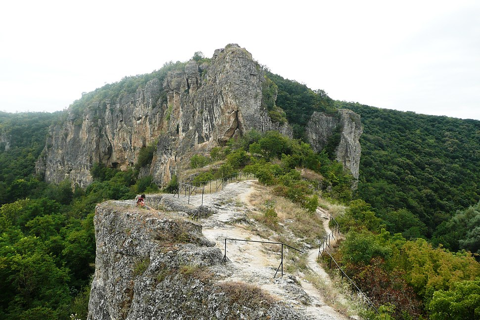 Ivanovo rocks