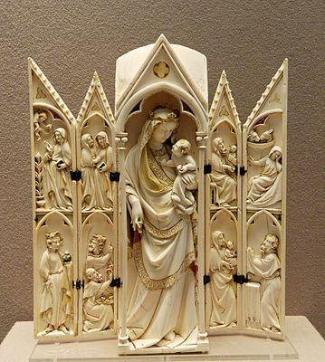 gotički datiranje uk