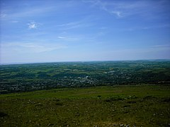 Ivybridge and South Hams from Western Beacon.jpg