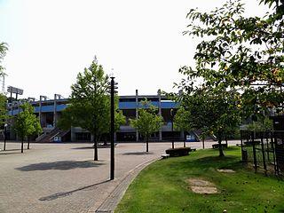 Iwaki Green Stadium