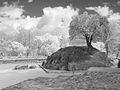Iximche - Temple 3 (3678536805).jpg