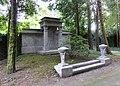 Jüdischer Friedhof Köln-Bocklemünd - Grabstätte Familie Daniel Kaufmann (2).jpg