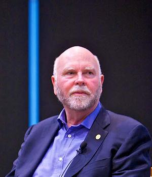 Biotechnology Heritage Award - Image: J. Craig Venter crop 2011 CHAO2011 49