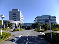 JEED Makuhari headquarters.jpg