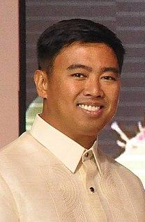 Jejomar Binay Jr. Filipino politician